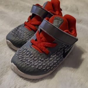 Nike Rival Toddler Boy Sneakers